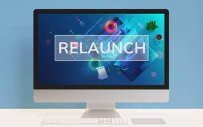 Tipps Website Relaunch